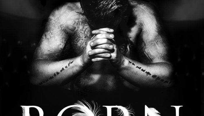 Born Sinner by SL Jennings- Cover Reveal