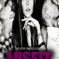 Carla's Review of Misfit (Death Dwellers MC #6) by Kathryn Kelly
