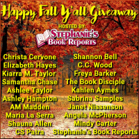 Happy Fall Y'all Giveaway