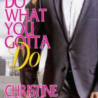 Do What You Gotta Do by Christine Young-Robinson Promotional Giveaway!