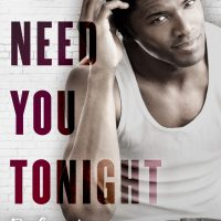 I Need You Tonight: A Pushing Limits Novel by Stina Lindenblatt Cover Reveal