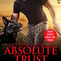 Absolute Trust by Piper J. Drake Release Review + Giveaway