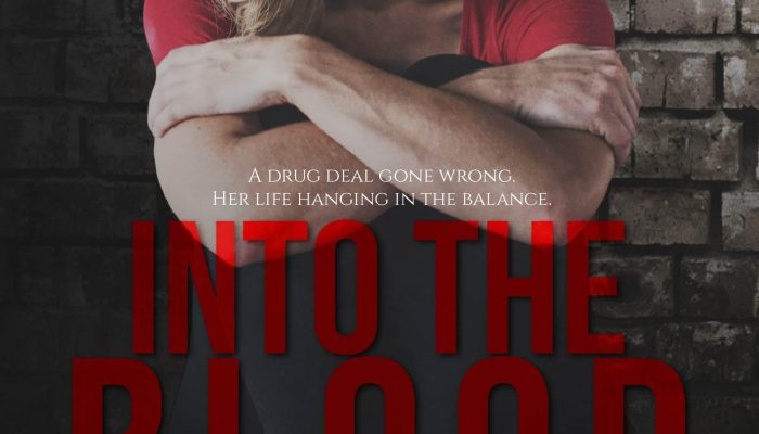 Cover Reveal Into The Blood by BT Urruela (The Broken Outlaw Series)