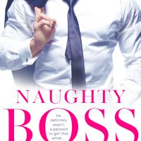 Naughty Boss by Whitney G. Release Review