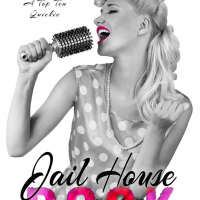 Jail House Rock Cover Reveal