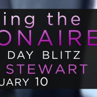 Claiming the Billionaire by JM Stewart Release Review + Giveaway