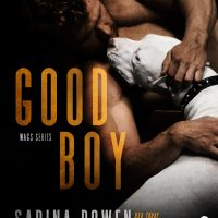 Good Boy by Sarina Bowen & Elle Kennedy Release Review