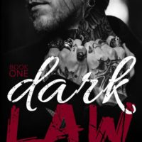 Dark Law:  Book One by Elison Grace Release Review + Giveaway