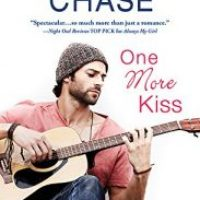 One More Kiss by Samantha Chase Release Day Review
