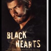 EXCERPT: BLACK HEARTS, SINS DUET  Karina Halle 2017