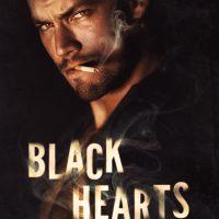 Black Hearts by Karina Hale Excerpt Reveal