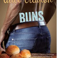 Buns by Alice Clayton Cover Reveal
