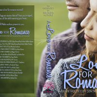 A Love for Romance Anthology Cover Reveal + Giveaway