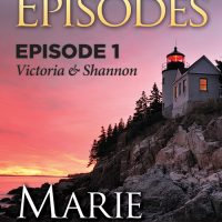Gansett Island:  Victoria & Shannon by Marie Force Release Review
