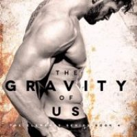 The Gravity of Us by Brittainy C. Cherry- Cover Reveal