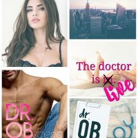 Dr. OB by Max Monroe Release Review + Giveaway