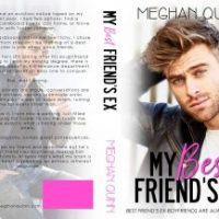 My Best Friend's Wedding by Meghan Quinn Cover Reveal