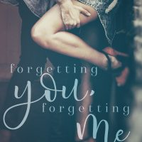 Forgetting You, Forgetting Me by Monica James Release Blitz