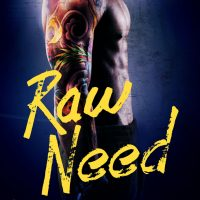 Raw Need by Cherrie Lynn Release Blitz