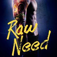 Raw Need by Cherrie Lynn Release Blitz