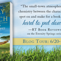 A Stardance Summer by Emily March Blog Tour and Giveaway