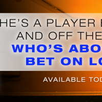 The Bet by Elizabeth Hayley Release Blitz