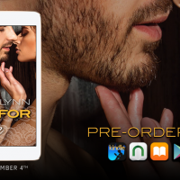 Long for Me by Stacey Lynn Pre-Order Blitz