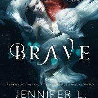 Cover Reveal and Giveaway Brave by Jennifer L Armentrout