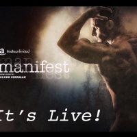 Release Blitz: Manifest by Golden Czermak