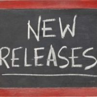 New Releases for the Week