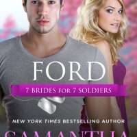 Ford by Samantha Chase Exclusive Excerpt Reveal