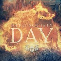 Day by Jessica Florence Cover Reveal