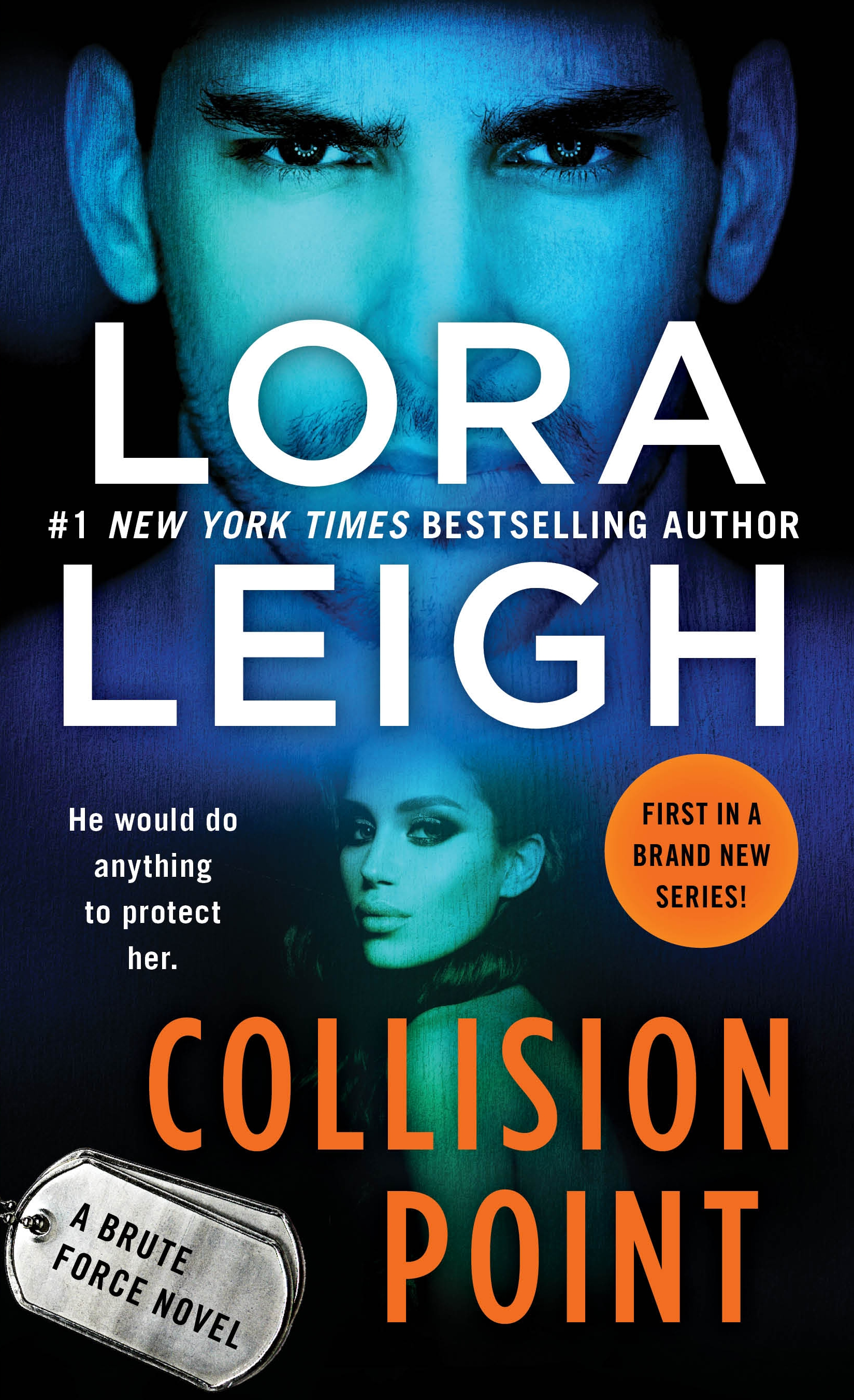 Stephanie\'s Book Reports - Collision Point by Lora Leigh Release ...